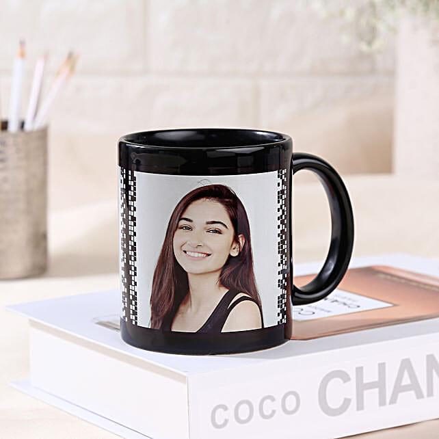 Photo Mug Personalized: Coffee Mugs
