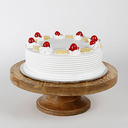 Pineapple Cake Birthday Cakes