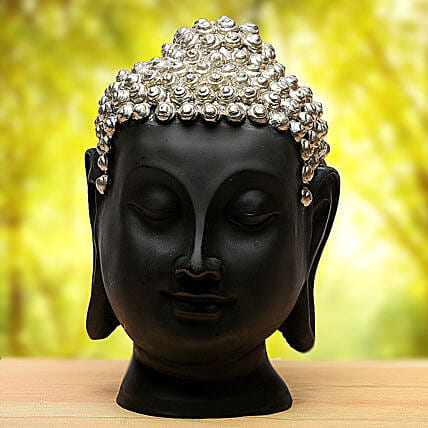 Pious Buddha Idol: Buddha Collection