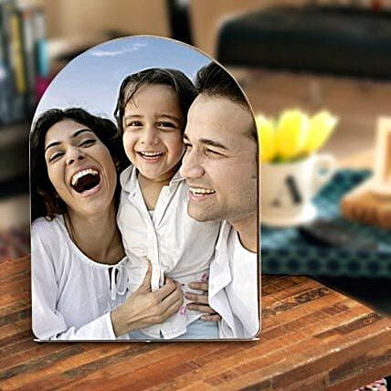 Precious Memory Personalize Plaque: Personalised Gifts Shimoga