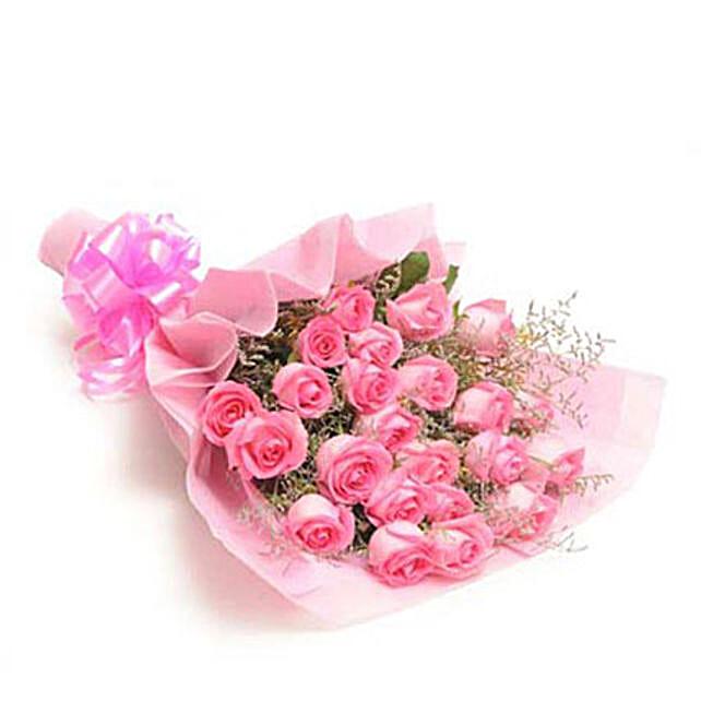 Sweet Pink: Pink Flowers