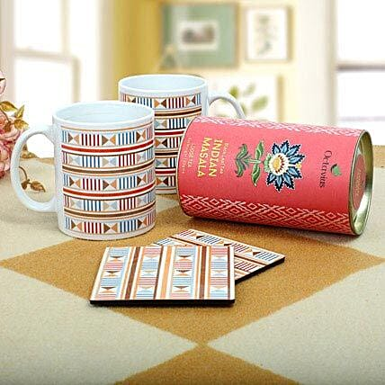 Tea for Two: Diwali Gift Hampers