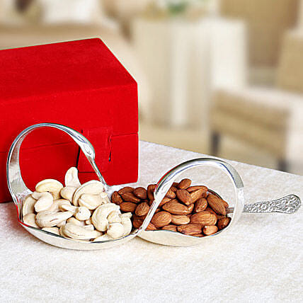 The Fascination: Dry Fruits Gift Packs
