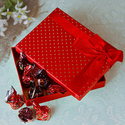 Truffle Gift Box: Send Baisakhi Gifts