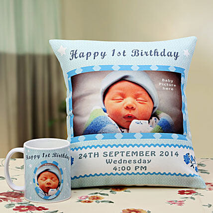 Angelic Dreams Personalized Combo: Personalised Gifts for Kids