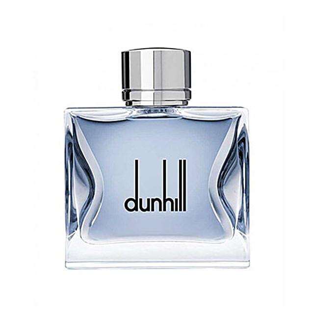 Dunhill London Spray for Men: Send Perfumes