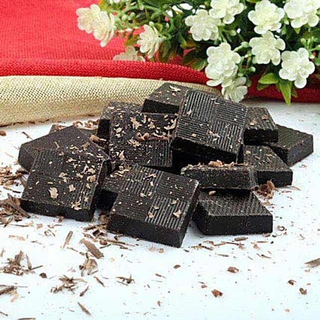 Luxury Chocolates: Homemade Chocolate Gifts