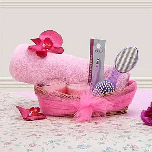 Oozing Mum Love: Send Gift Hampers