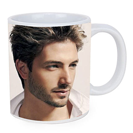 Personalized Mug For Him/Her: Send Personalised Mugs for Boss Day