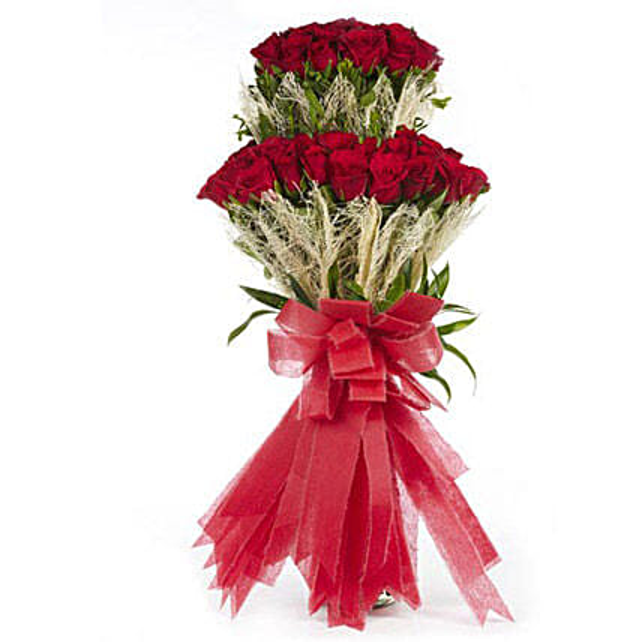 Say I Love You: Flower Arrangements