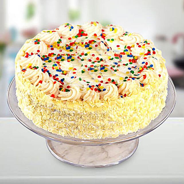 Special Vanilla Cake: Vanilla Cakes