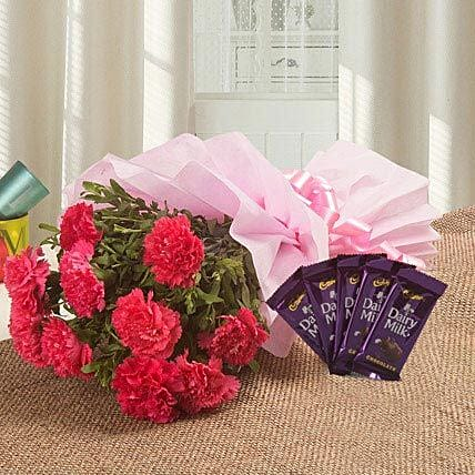 Spoil Rotten With Flowers N Flavours: