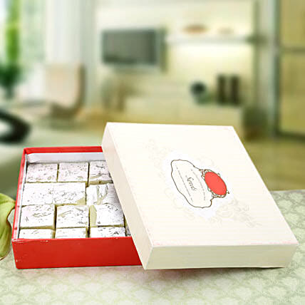 The Love for Sweets: Sweets Delivery in Pune