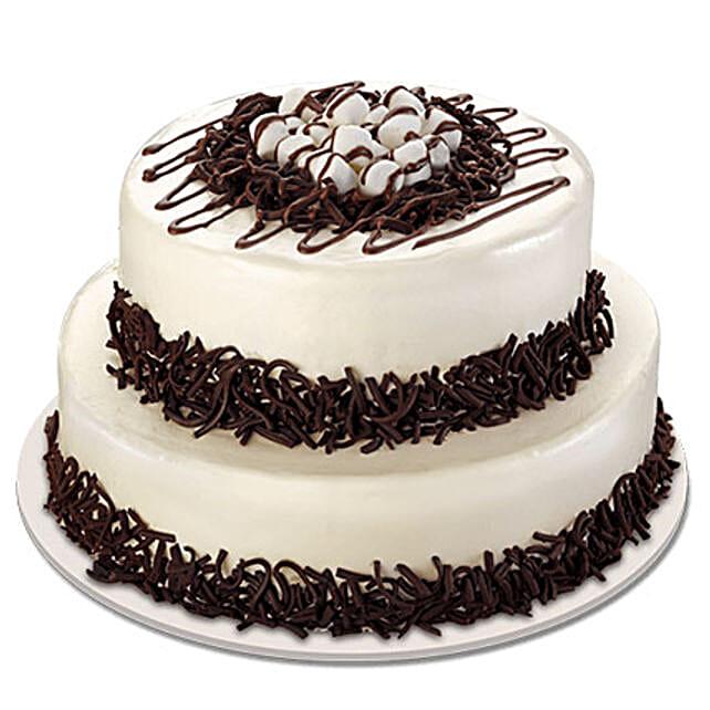 Twosome Cream Cake: Premium & Exclusive Gift Collection