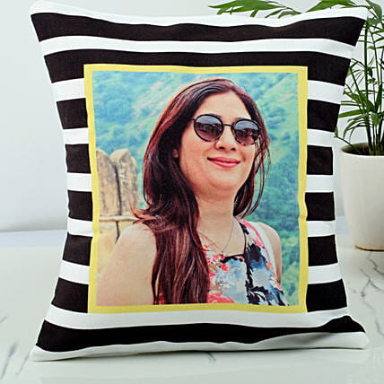 Personalised Comfort Cushion: Cushions for Mother's Day