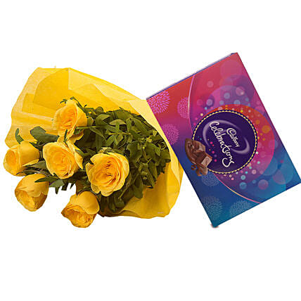 Roses N Celebrations: Gifts for 25Th Anniversary