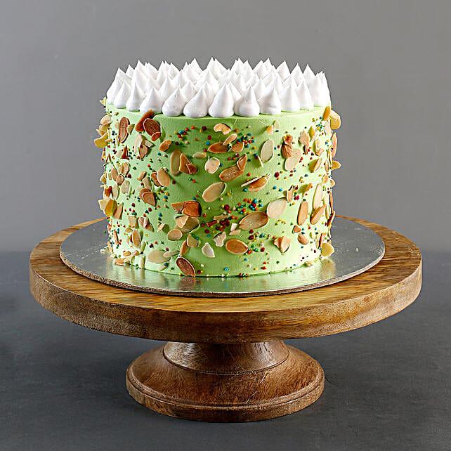Designer Boss Day Cake:
