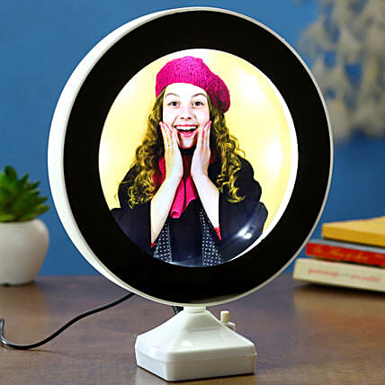 Personalised Magic Mirror LED: Personalised Gifts for Mother