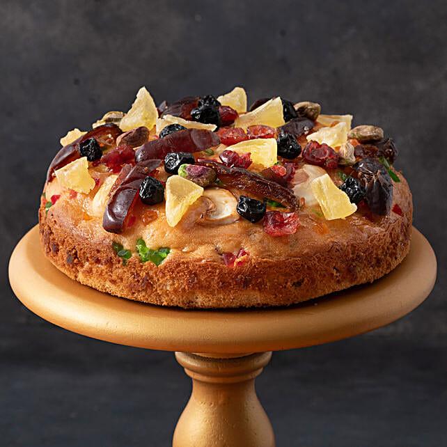 Fruit N Nut Cake- 500 gms: Buy Plum Cakes
