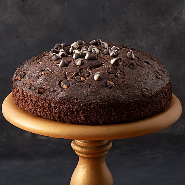 Plum Cake- 500 gms: Send Plum Cakes