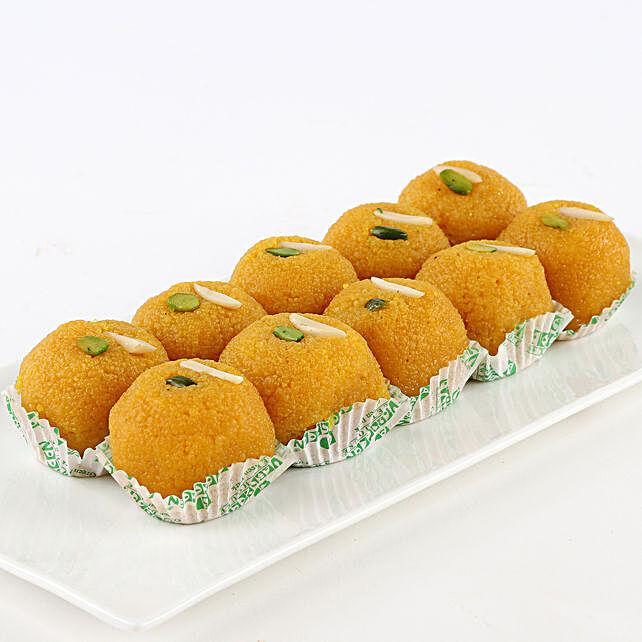 Moti Choor Love: Send Diwali Sweets to Jalandhar