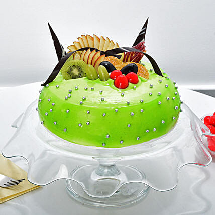 Rich Fruit Cake: Send Designer Cakes