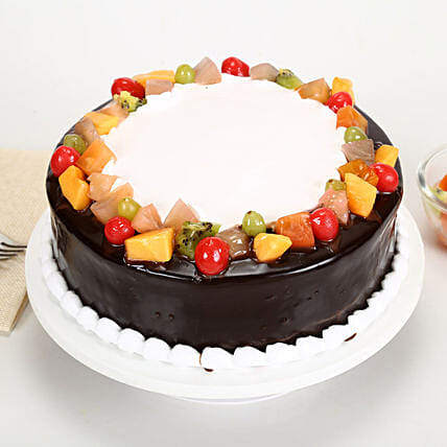 Wild Forest Cake: Designer Cakes to Pune