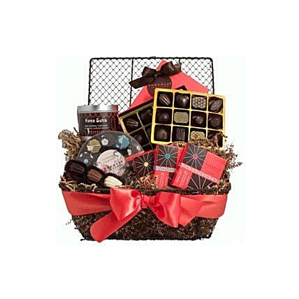 Chocolate Lovers Delight: Father's Day Gifts to Philippines