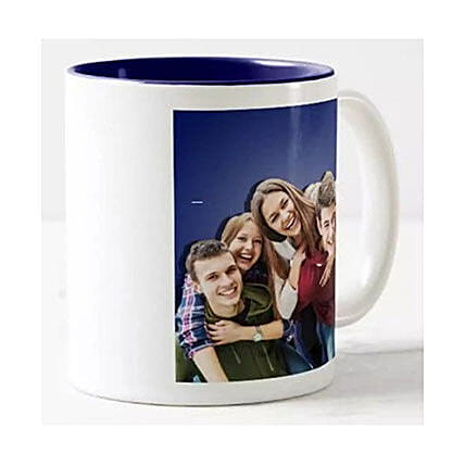 Greet With Personalized Mug: Father's Day Presents to Philippines