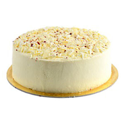 Red Velvet Cheesecake 2kg: Fathers Day Gifts to Saudi Arabia