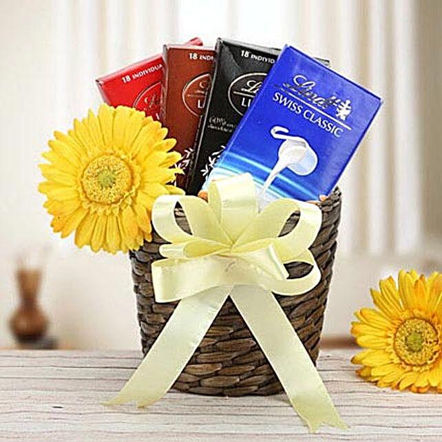 Simply Splendid: Send Bhai Dooj Gifts to UAE