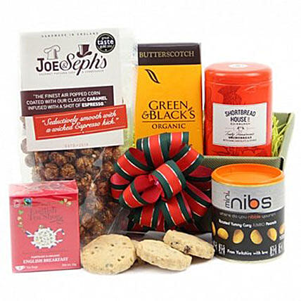 Gift Galore For Chocoholics Birthday Gifts To UK