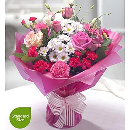 Natural Beauty: Send Flowers to UK