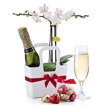 Best Wishes: Gift Hampers UK