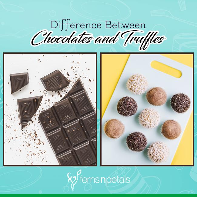 Truffles and Chocolates