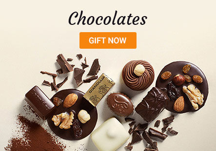 Send Chocolates Canada Online