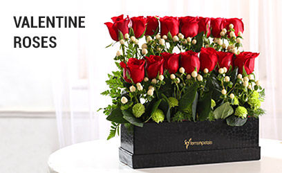 roses valentines-day