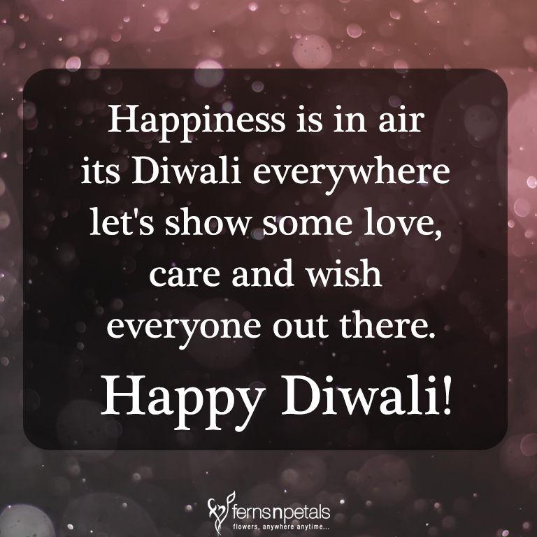 happy diwali wishings