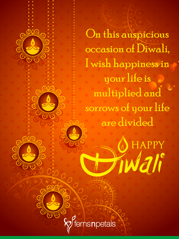 whats app status diwali wishes images