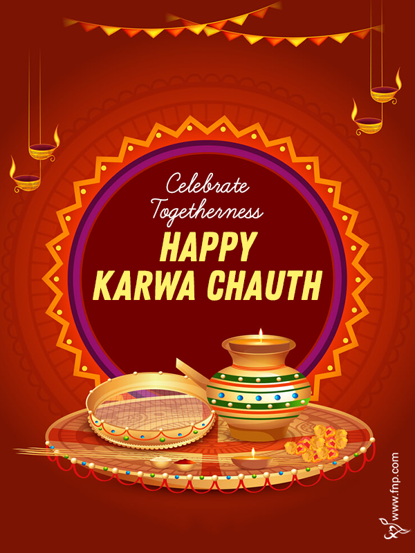 best wishes karwa chauth