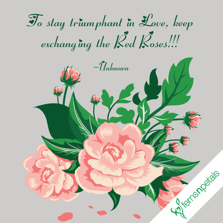 ... quotes on rose day ...