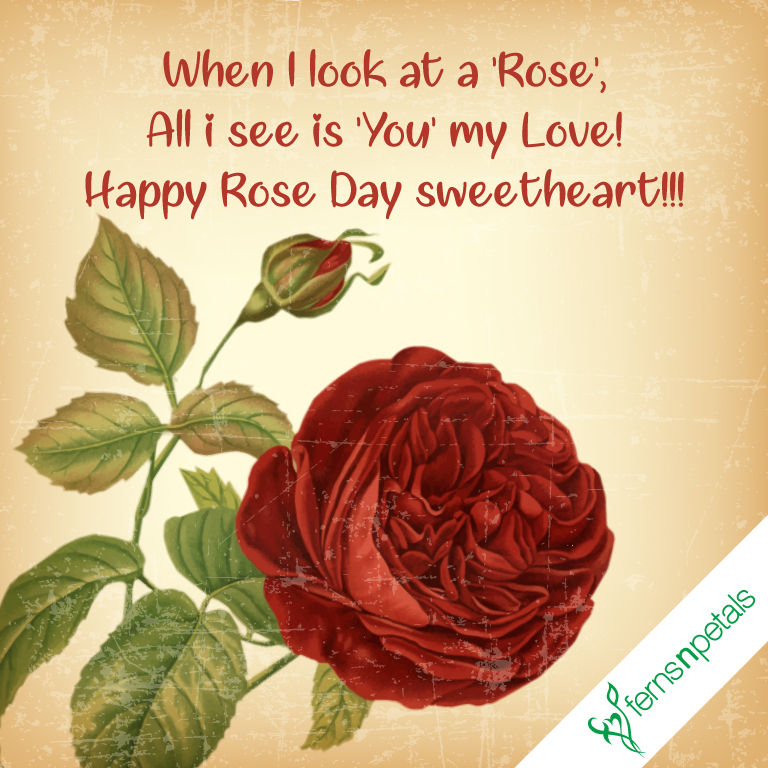 ... onlne rose day wishes · creative rose day quotes ...