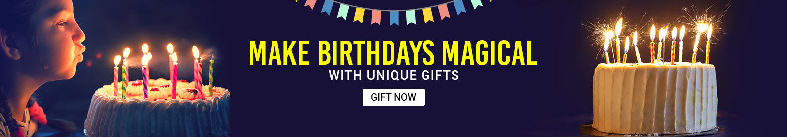 Send Birthday Gifts Delivery to philippines