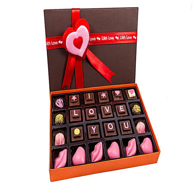 Customised Chocolates Online