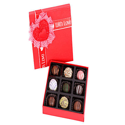 Assorted Chocolates Online