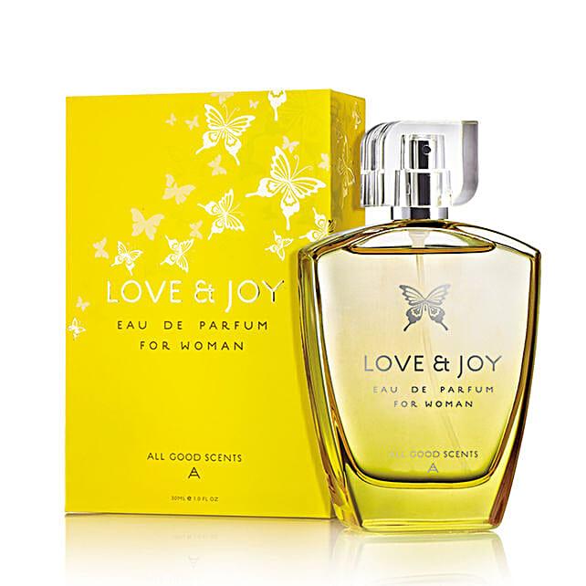 Perfume for Women Online