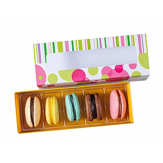 Macaroons Box Online