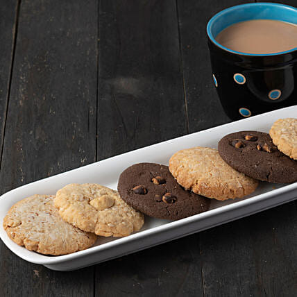 mouth-watering cookies online