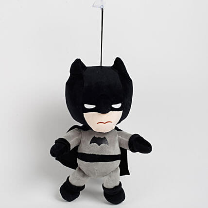 Cute Bat man soft toy