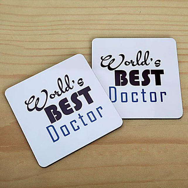 Best Doctor-Coasters Best Doctor
